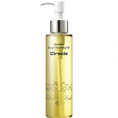 Ciracle Absolute Deep Cleansing Oil Гидрофильное масло с камелией 150мл