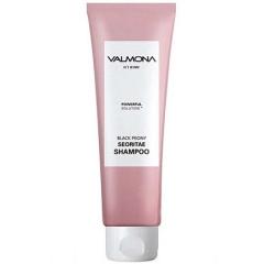 Valmona Powerful Solution Black Peony Seoritae Shampoo Шампунь против выпадения волос 100мл
