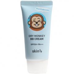 Skin79 Dry Monkey BB Cream Увлажняющий ББ-крем SPF50+ PA+++ 30г