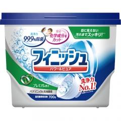 Earth Chemical Finish ECO Clean EX Порошок для посудомоечных машин 700г