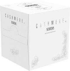 Nepia Scottie Cashmere Кашемировые двухслойные салфетки 80шт