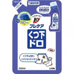 Lion Top Precare for mud stains Предварительная обработка глубоких пятен (рефил) 200мл
