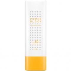 A'pieu Power Block Essence Sun Cream Солнцезащитный крем-эссенция SPF50+/ PA++++ 50мл