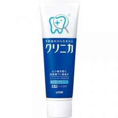 Lion Clinica Fresh Mint Зубная паста для защиты от кариеса (Освежающая мята) 130г