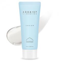 A'pieu Aqua Up Clouding Cream Увлажняющий паровой крем для лица 60мл
