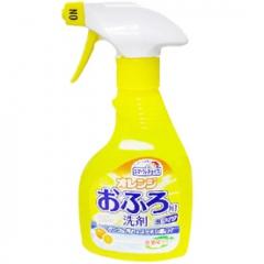 Mitsuei Средство для чистки ванн с эффектом распыления с ароматом апельсина 400мл