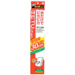 Kokubo TETU chan Тэту-тян Губка из меламина (разрезная) 30*6,5 см