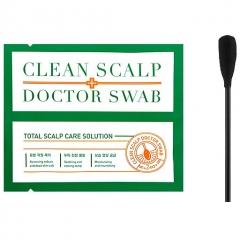 A'pieu Clean Scalp Doctor Swab Пилинг для кожи головы 10мл