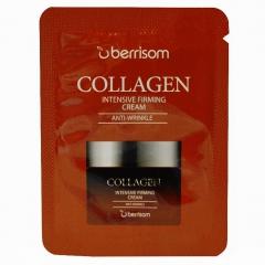 Berrisom Collagen Intensive Firming Cream Укрепляющий крем для лица с коллагеном (тестер)