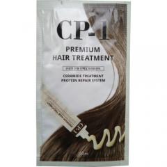 Esthetic House CP-1 Premium Protein Treatment Протеиновая маска для волос (тестер) 12.5мл