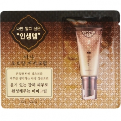 Missha MISA Cho Bo Yang Омолаживающий BB крем SPF30/PA++ (тестер) 1мл