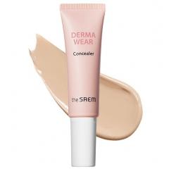The Saem Derma Wear Concealer Консилер для чувствительной кожи 10г