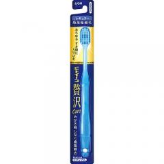 Lion Зубная щетка с увеличенной чистящей поверхностью (средней жесткости) 1шт