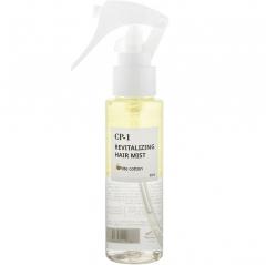 Esthetic House CP-1 Revitalizing Hair Mist White Сotton Питательный мист для волос 80мл