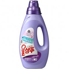 """Kerasys Wool Shampoo Fresh Жидкое средство для стирки деликатных тканей """"Свежесть"""" 1л"""