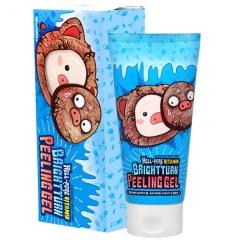 Elizavecca Hell-Pore Vitamin Bright Turn Peeling Gel Витаминный пилинг-гель для лица 150мл