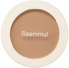 The Saem Saemmul Single Blusher Румяна 5г