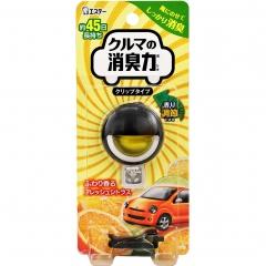 ST Design Edition Освежитель воздуха для автомобиля (аромат цитрусовых) 3.2мл
