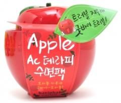 Baviphat Apple AC Therapy Sleeping Pack Ночная яблочная маска для проблемной кожи 100г