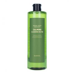 Eunyul Успокаивающая мицеллярная вода с экстрактами зеленых плодов 500мл