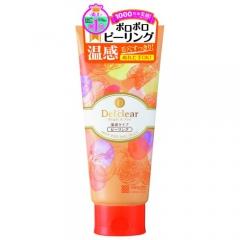 Meishoku AHA&BHA Fruits Peeling Jelly Пилинг-гель с кислотами и разогревающим эффектом 180г