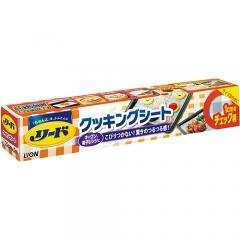 Lion Reed Антипригарная бумага для приготовления без масла 22смх5м 1шт