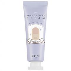 A'pieu Ugly Cuticle Cream Крем для кутикулы 10мл