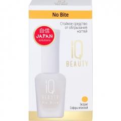 IQ Beauty No Bite Стойкое средство от обгрызания ногтей 12.5мл