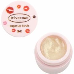 Rivecowe Beyond Beauty Sugar Lip Scrub Скраб для губ 8г