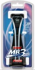 Feather MR3 NEO Бритвенный станок с 2 кассетами 1шт