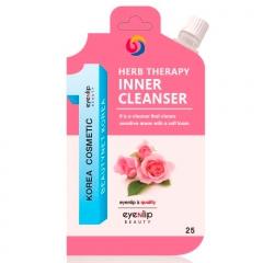 Eyenlip Herb Therapy Inner Cleanser Гель для интимной гигиены 25г