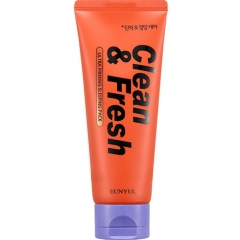 Eunyul Clean & Fresh Ultra Firming Sleeping Pack Ночная маска для повышения упругости кожи 120мл