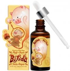 Elizavecca Bifida Pure Ample 100% Сыворотка восстанавливающая на основе бифидобактерий 100% 50мл