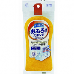 Kokubo Micro-pika Губка для ванной 205*85*45 мм