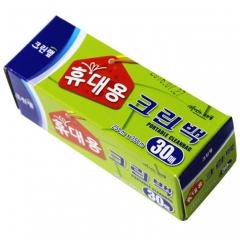 Clean Wrap Clean Bag Пакеты фасовочные в рулоне 25*5см 30шт