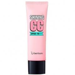 Berrisom Shining CC Cream СС крем для сияния кожи SPF50+ PA+++ 50мл