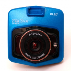 Видеорегистратор DLED Me Show Blue