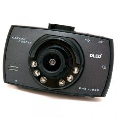 Видеорегистратор DLED Vue HD