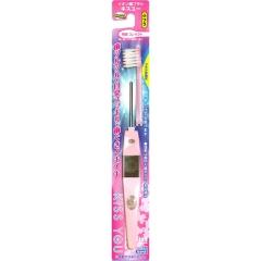 Hukuba Dental Ion Smart Ионная зубная щетка супер-компактная (средней жесткости) 1шт