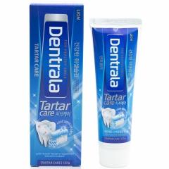 Lion Dentrala Tatar Care Зубная паста для размягчения и удаления зубного камня 120г