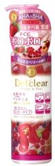 Meishoku Detclear peeling gel Пилинг-гель с AHA и BHA кислотами и ароматом ягод 180мл