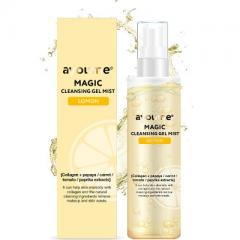 Ayoume Magic Cleansing Gel Mist Lemon Гель-мист для лица очищающий с лимоном 50мл