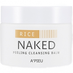 A'pieu Naked Peeling Cleansing Balm Очищающий пилинг-бальзам 45г
