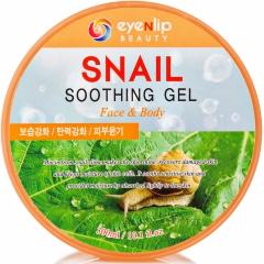 Eyenlip Snail Soothing Gel Улиточный гель для тела 300мл