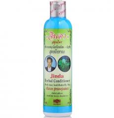 Jinda Herbal Conditioner Травяной кондиционер против выпадения волос 250мл