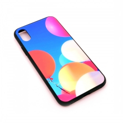 Чехол для iPhone X DLED Balloons