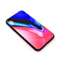 Чехол для iPhone X DLED Брайт