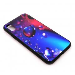 Чехол для iPhone X DLED Капли