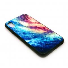 Чехол для iPhone X DLED Звезды