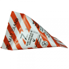 May Island 7 Days Secret Vita Plus-10 Sleeping Pack Витаминизированная ночная маска для лица 5мл